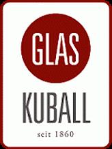 Kuball Glaserei und Glashandel GmbH - Logo
